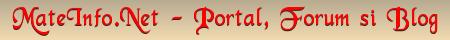 MateInfo.Net banner